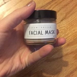 Urban Oreganics Facial Mask